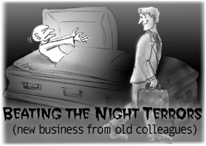 Beating the Night Terrors